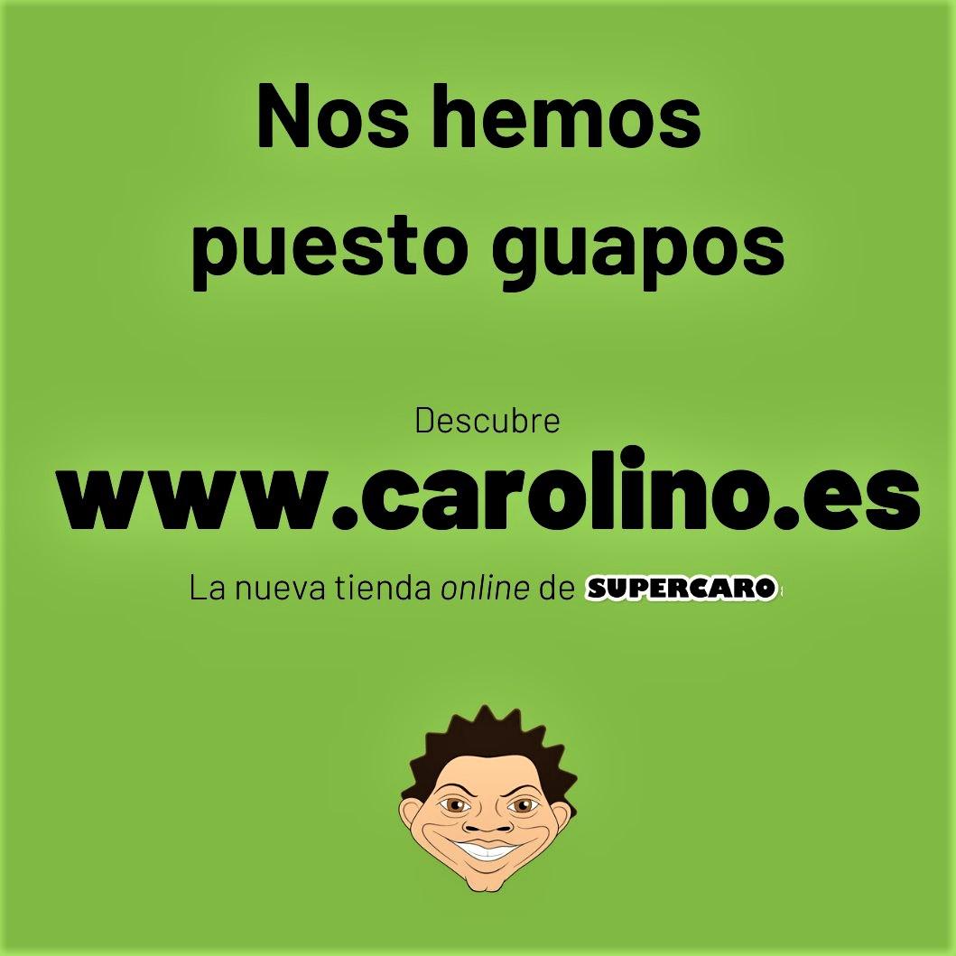 www.carolino.es